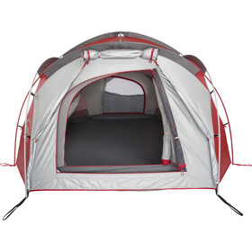 Big Agnes Guard Station 4 Accessory Body Inner Tent gray